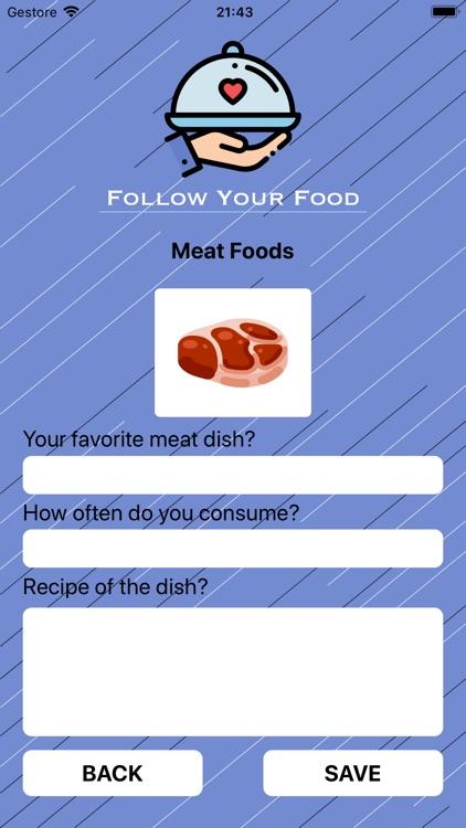 Follow Your Food screenshot-7