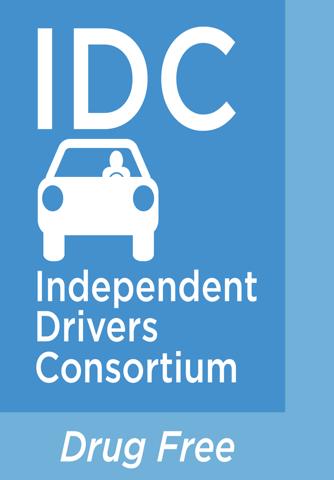 IDCapp Drug Free - náhled
