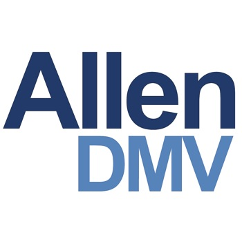 DMV Permit Test & Drivers Ed Logo