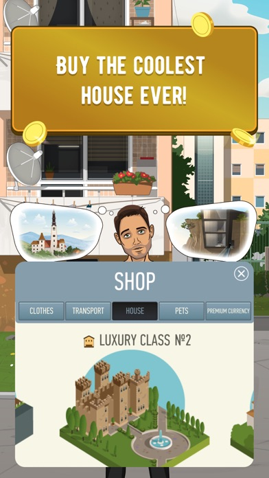 LifeSim: Life Simulator Games for PC - Free Game Download