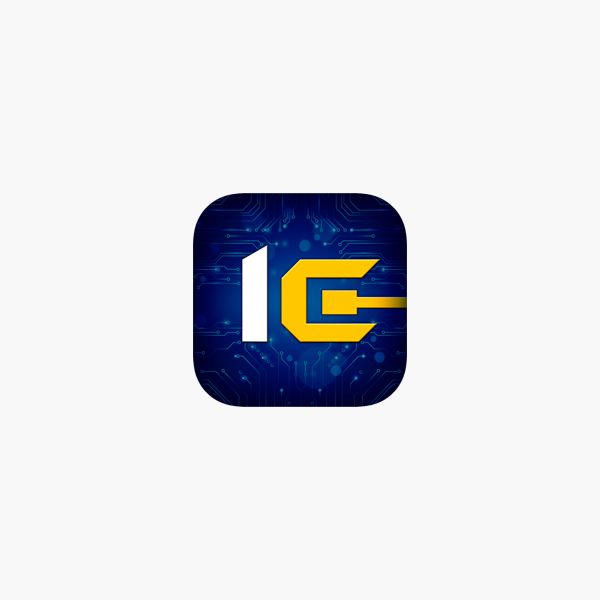 iConnect Game on the App Store