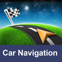 Car Navigation: GPS & Maps