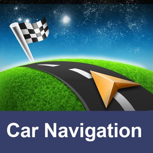 Car Navigation: Maps & Traffic