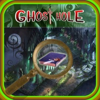 Codes for Ghost Hole : Mystery Hidden Hack