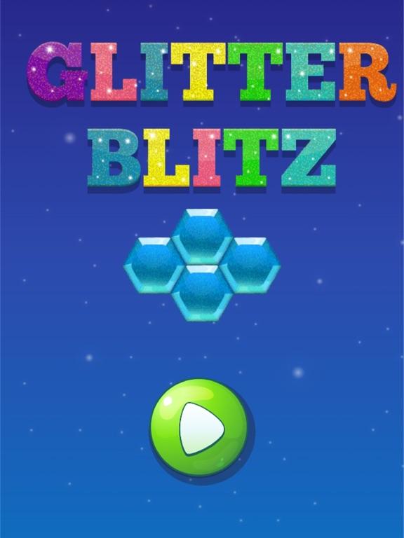 Glitter Blitz screenshot 5