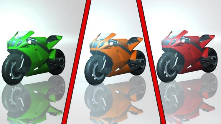 Real Bike Racing Game screenshot-5