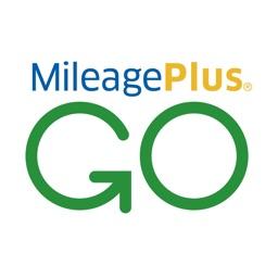 MileagePlus GO Prepaid Card