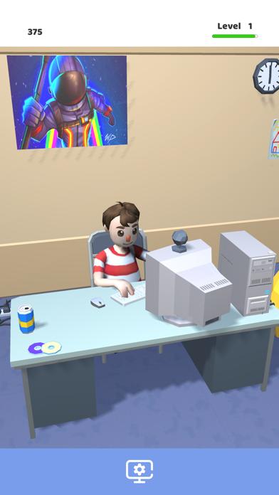 Idle Streamer! screenshot 1