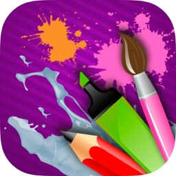 Doodle on Images – Stickers