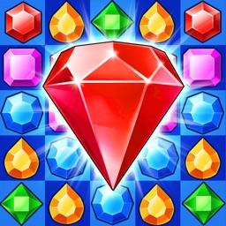 Jewel Legend : Jewel Games
