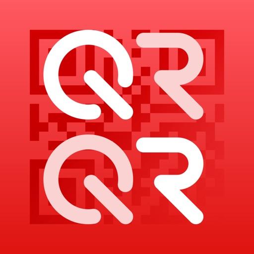 QRQR - QR Code® Reader