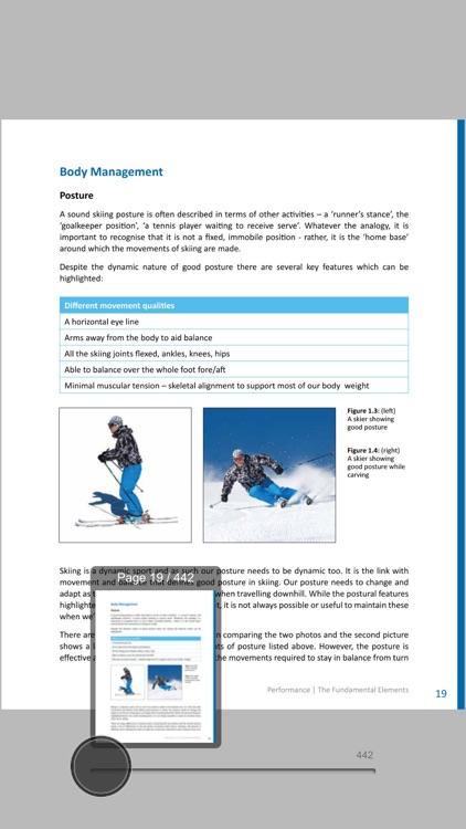 The BASI App screenshot-3