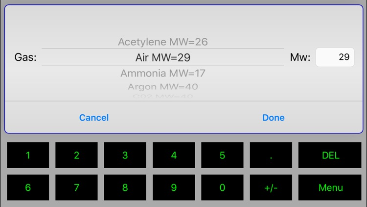 Phymetrix Calculator screenshot-3