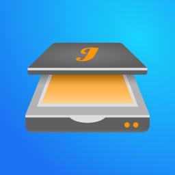Ícone do app JotNot Pro Scanner