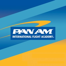 Pan Am Academy Apps