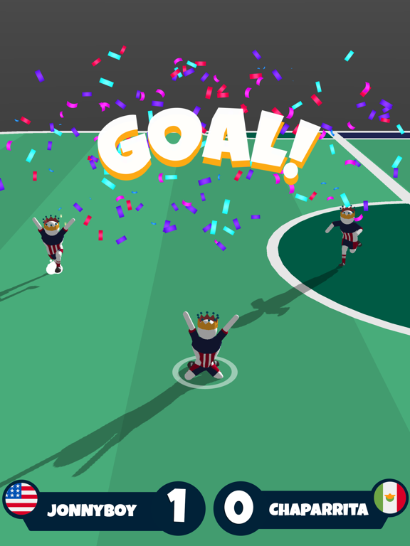Ball Brawl! screenshot 6
