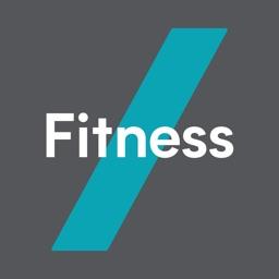 Myprotein Fitness Tracker