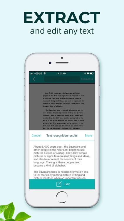 pdf scanner-cam scan app