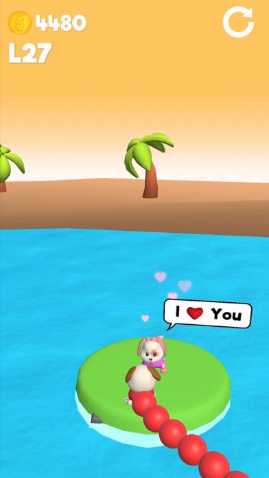 Stretch Puppy screenshot 2