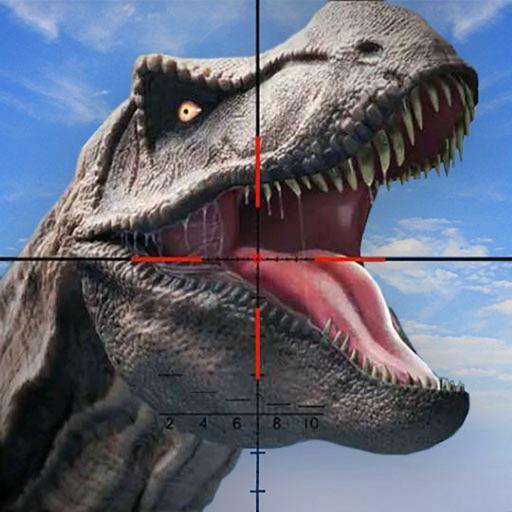 Dinosaur Hunter Deadly Hunt icon
