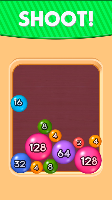 2048 Balls 3D sur pc