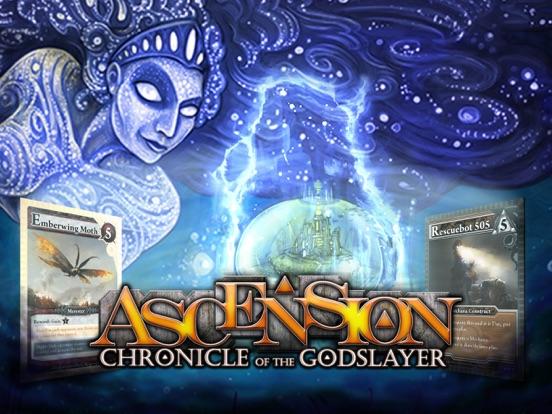 Screenshot #4 pour Ascension: Deckbuilding Game