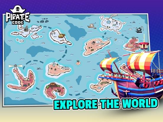 Pirate Code screenshot 8