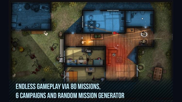 Door Kickers screenshot-5
