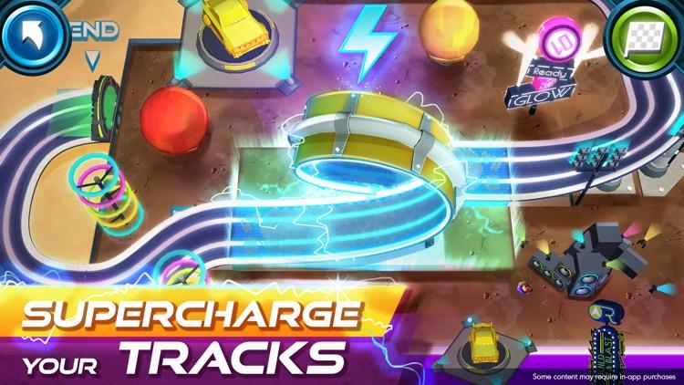 RaceCraft - Build & Race screenshot-5