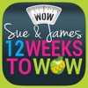 12 Weeks to Wow Weight Loss - iPhoneアプリ