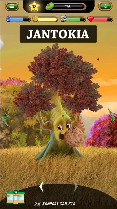 Screen Shot Kimu Save the Tree 5