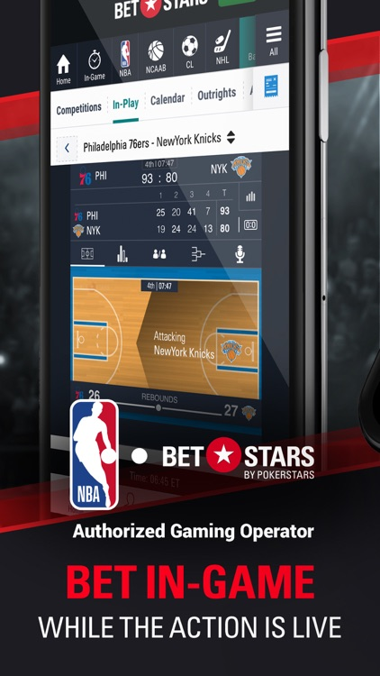 BetStars: Sports Betting screenshot-3