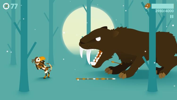 Big Hunter screenshot-6