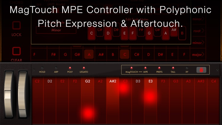 Magellan Synthesizer 2 screenshot-6