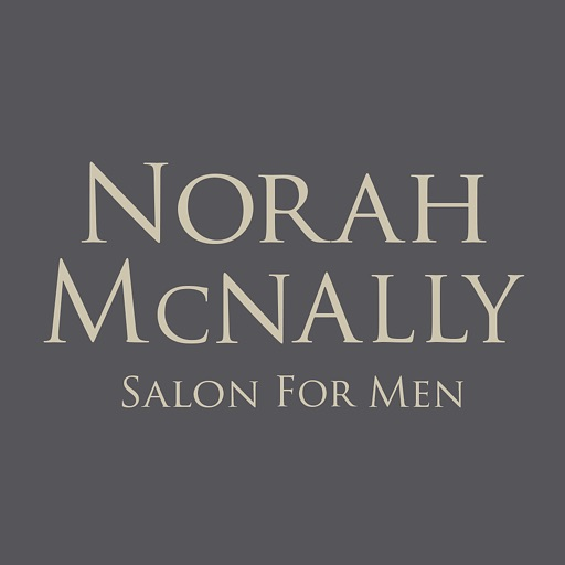 Norah Mcnally Salon for Men