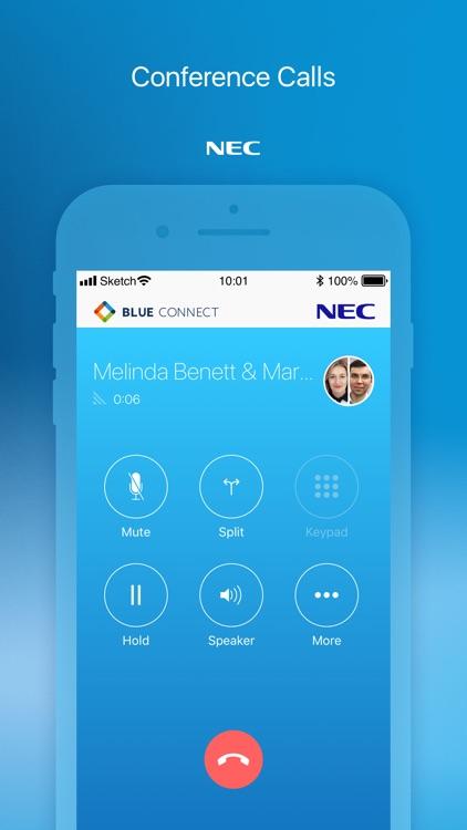 UNIVERGE BLUE™ CONNECT