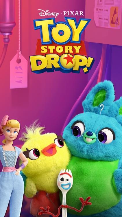 Toy Story Drop! screenshot-0