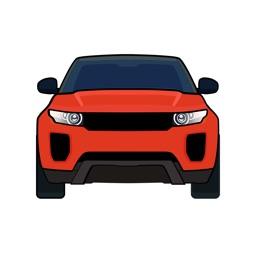 Bocubo: Car rental app