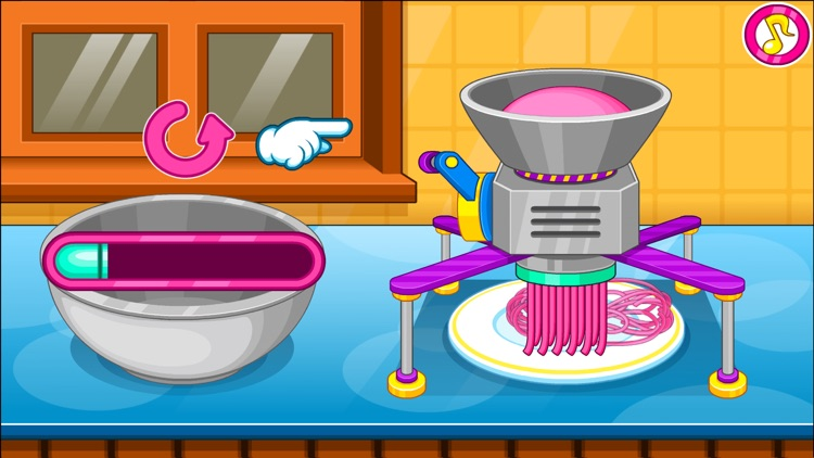Cooking Games Baking Lasagna screenshot-3