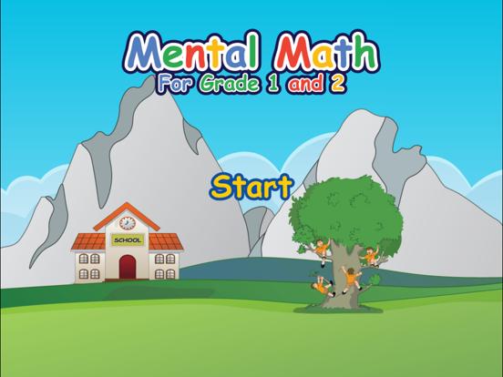 Math Test for Grade 1, 2, 3 screenshot 6
