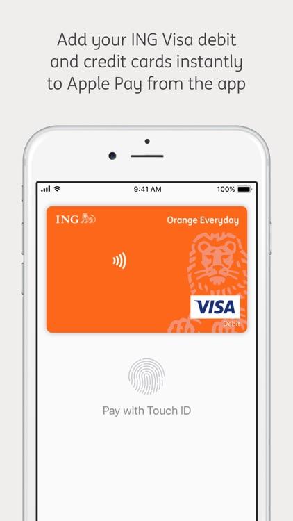 ING Australia Banking screenshot-6