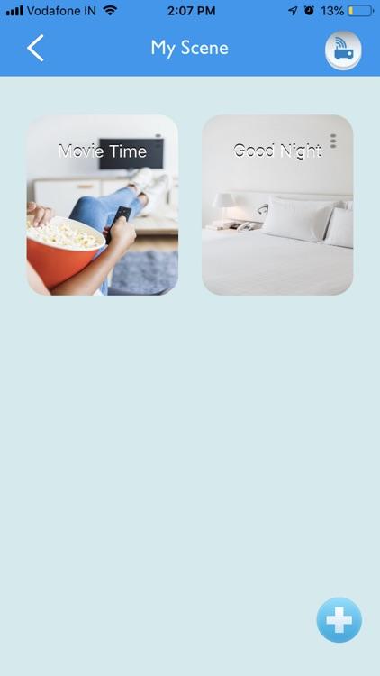Vetaar Smart Home screenshot-4