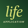 Tecarta, Inc. - Life Application Study Bible アートワーク