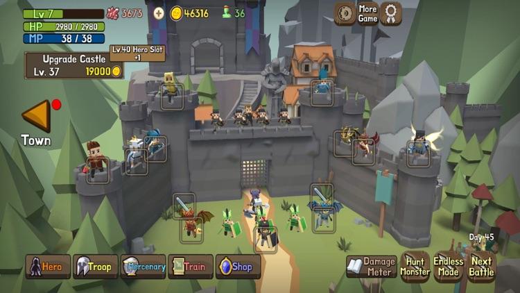 Grow Kingdom screenshot-8