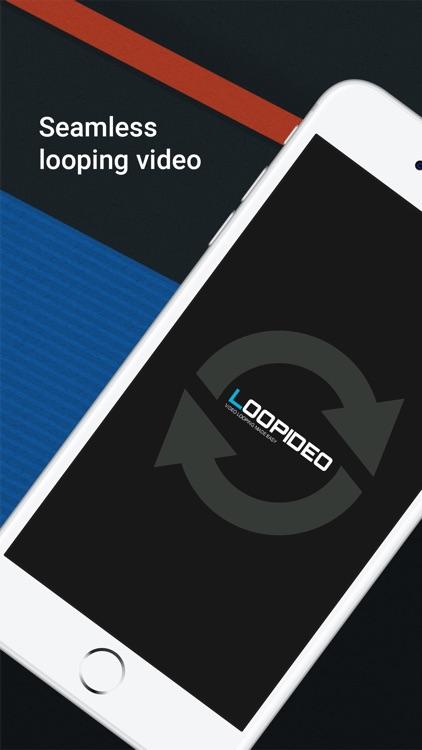 Loopideo - Loop Videos screenshot-0