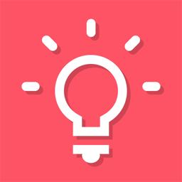 Ícone do app Shake! - Flashlight & Compass