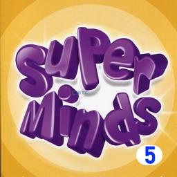 Super minds 5 -剑桥小学英语