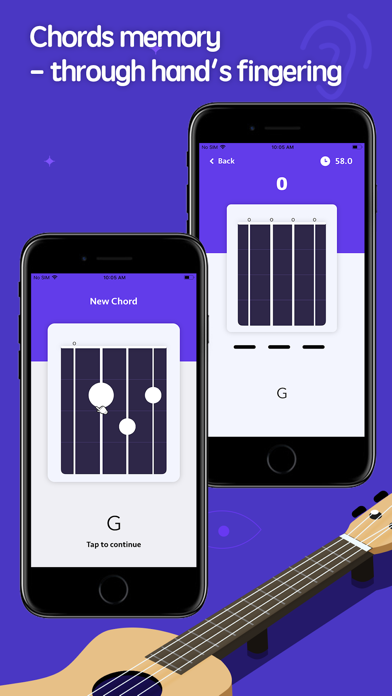 ukulele chords pro - uke chord screenshot four