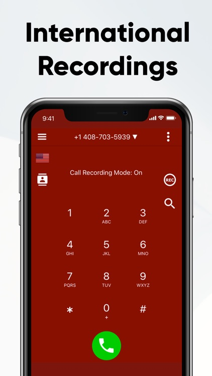 Recording App - Re:Call screenshot-5