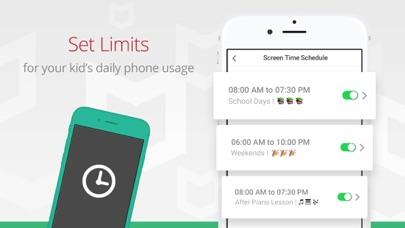 Safe Family: Screen Time App app image